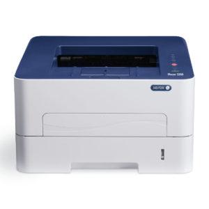 XEROX Impresora Láser Phaser 3260V 3260V_DNIH