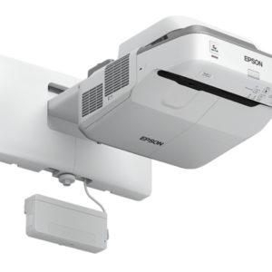 Epson Proyector Interactivo BrightLink 695Wi