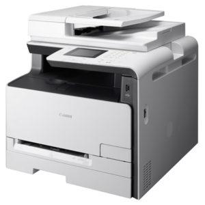 CANON Impresora Multifuncional imageCLASS MF-628CW 9946B005