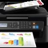 EPSON Impresora Multifuncional EcoTank L575 C11CE90303