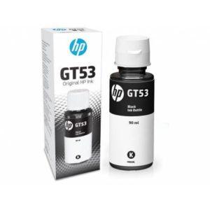 Tinta HP GT51 / GT53 Negra M0H57AL 1VV22AL
