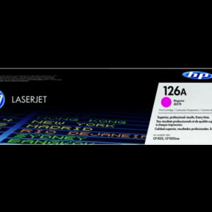 HP Toner 126A LaserJet CE313A Magenta