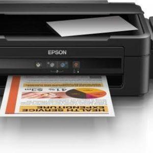 EPSON Impresora Multifuncional Stylus EcoTank L220
