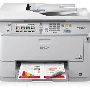 Impresora Epson WorkForce Pro WF-5690