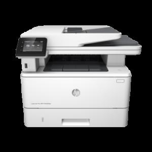 HP Impresora Multifunción LaserJet Pro M426fdw