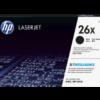 HP Toner 26X LaserJet CF226X