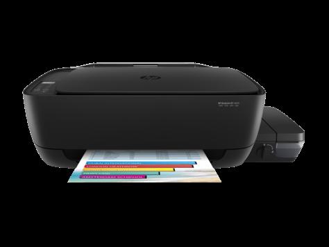 HP Impresora DeskJet All-In-One GT 5820 P0R21A