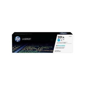 HP Toner 201A Cyan CF401A