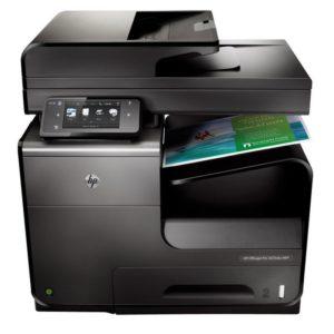 HP Impresora Multifuncional OfficeJet Pro X476DW CN461A