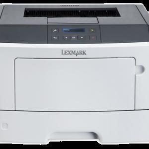 Lexmark Impresora Laser Monocromo MS312dn 35S0060
