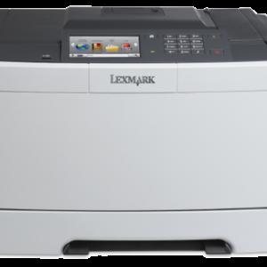 Lexmark Impresora Laser Color CS510DE 28E0062