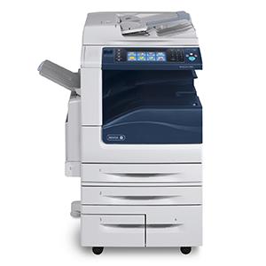 XEROX Impresora Multifuncional WorkCentre 7855 7855_T