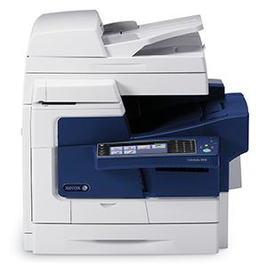 XEROX Impresora Multifuncional ColorQube 8900 8900_SC