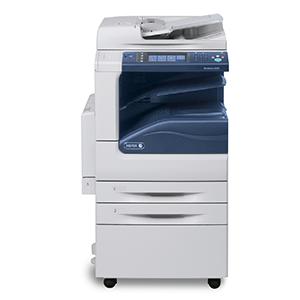 XEROX Impresora Multifuncional WorkCentre 5330 5330V_F