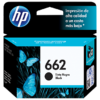 Tinta HP 662 CZ103AL