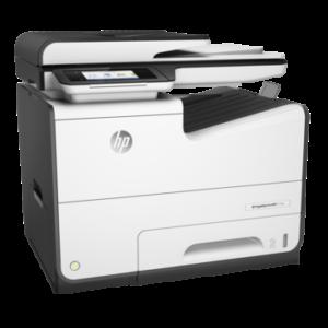 Impresora Multifunción HP PageWide Pro 577dw D3Q21C