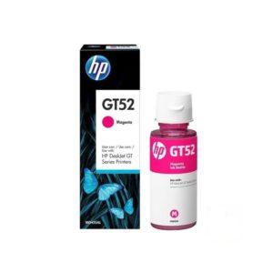 Tinta HP GT52 Magenta M0H55AL