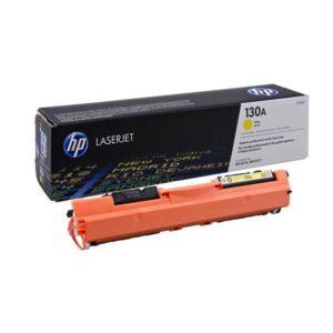 HP Toner 130A Amarillo CF352A