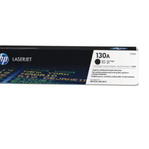 HP Toner 130A Negro CF350A