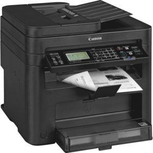 CANON Impresora Multifuncional ImageCLASS MF-244DW 1418C018A