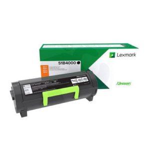 Lexmark Toner 51B4000