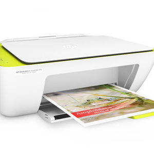 HP Impresora Deskjet Ink Advantage 2135 All-in-one