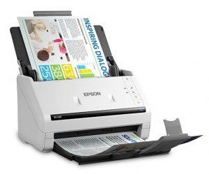 Epson Escanner WorkForce DS-530