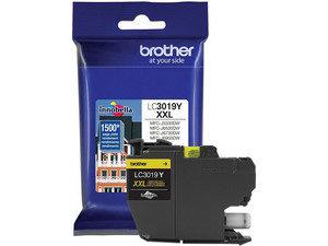 BROTHER Tinta LC-3019Y Amarilla