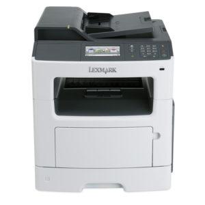 Lexmark Impresora Multifuncional MX417de 35SC726
