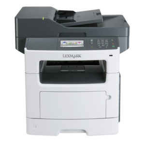 Lexmark Impresora Multifuncional MX517de 35SC728