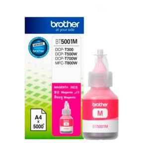 BROTHER Tinta BT-5001M Magenta
