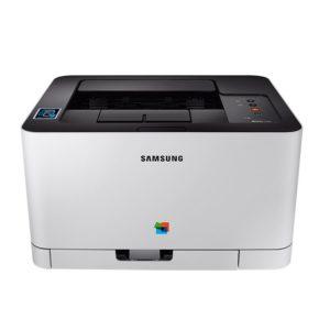 Samsung Impresora láser color Xpress SL-C430W