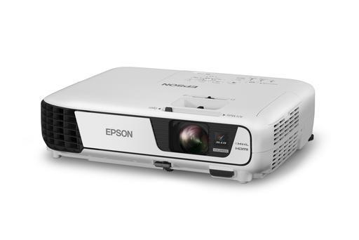 Epson Proyector PowerLite X41