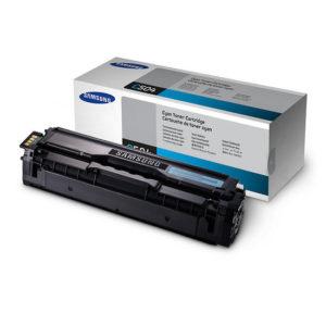 Samsung Toner CLT-C504S Cyan