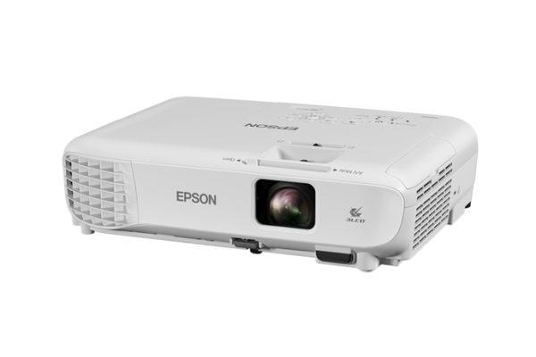 Epson Proyector PowerLite W05