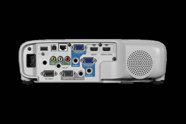 Epson Proyector PowerLite 108 XGA 3LCD V11H860020