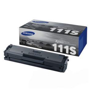 Samsung Toner MLT-D111S Negro SU814A