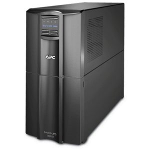 APC UPS Smart-UPS 3000VA USB 230V SMT3000I