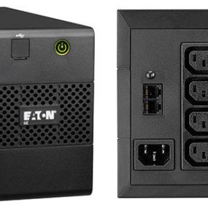 EATON UPS Interactiva Torre 5E 850i USB 5E850IUSB