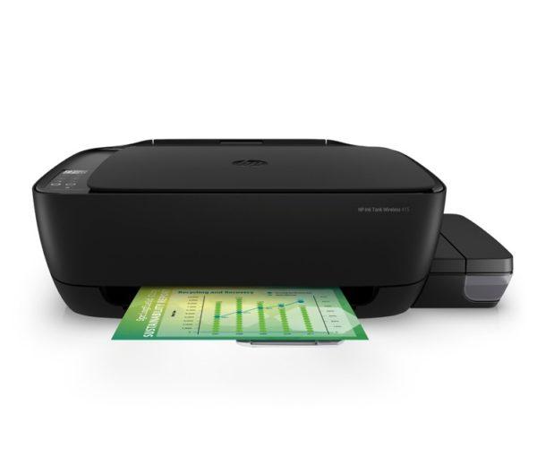 HP Impresora Ink Tank Wireless 415 Z4B53A