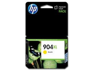 HP Tinta 904XL Amarilla T6M12AL