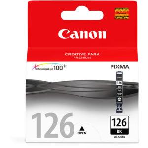CANON Tinta CLI 151 Gris 6532B001