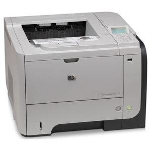 HP Impresora LaserJet Enterprise P3015DN CE528A
