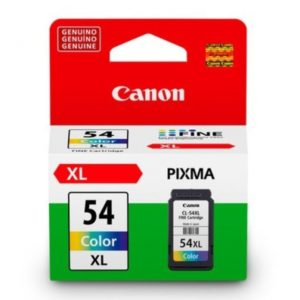 CANON Tinta CL-54XL Color 9065B001