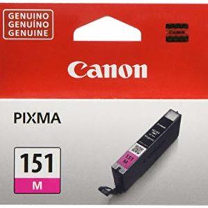 CANON Tinta CLI 151XL Magenta 6479B001