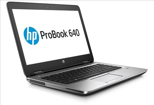 HP Notebook Probook 640 G3 1BZ16LT