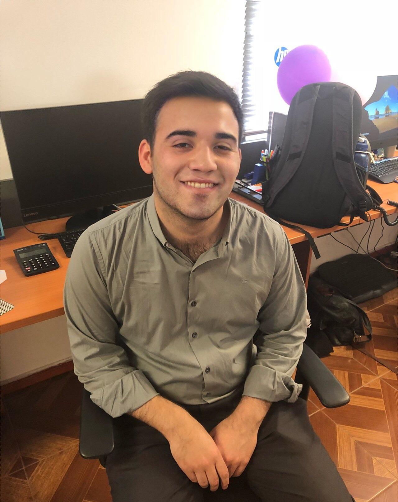 Gerard Jimenez