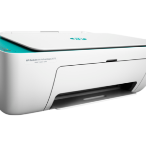 HP Impresora DeskJet Ink Advantage All-in-one 2675 V1N02A