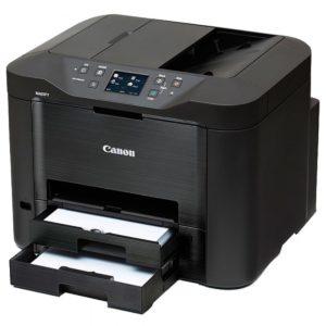 CANON Impresora Maxify MB 2710 0958C004