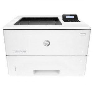 HP Impresora LaserJet Pro M501dn J8H61A